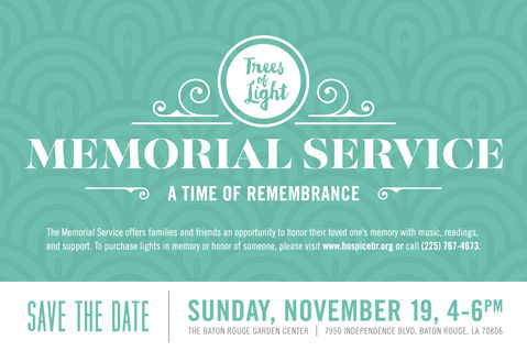Thbr Memorial Facebook Savethe Date